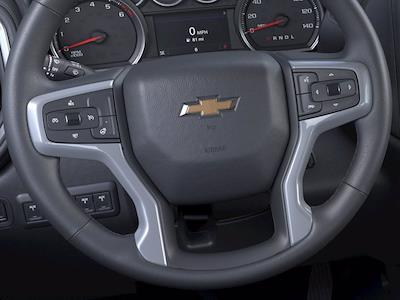2021 Chevrolet Silverado 2500 Crew Cab 4x4, Pickup #CM18437 - photo 16