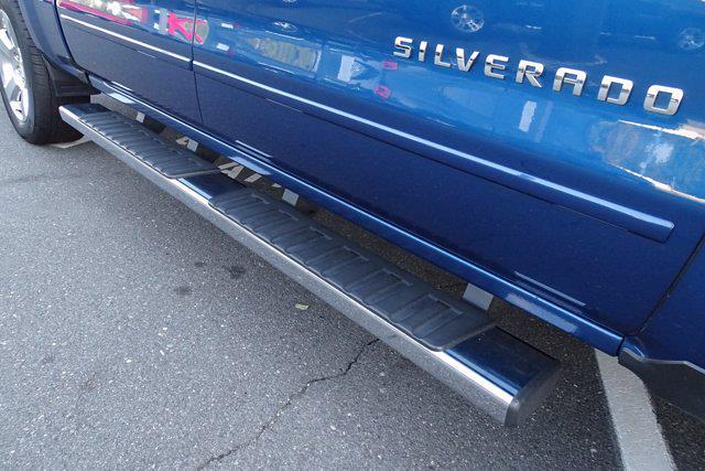 2018 Silverado 1500 Crew Cab 4x4,  Pickup #CM18437A - photo 11