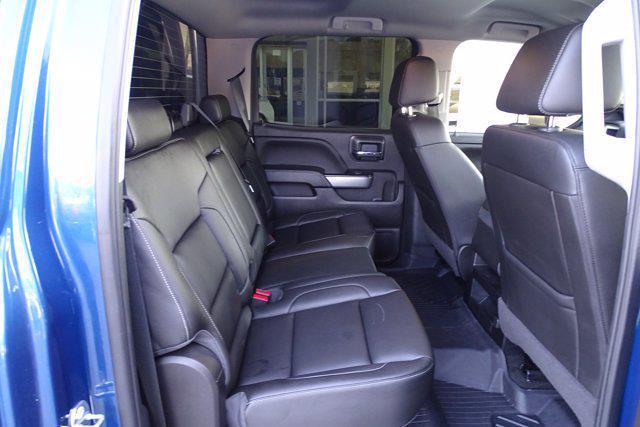2018 Silverado 1500 Crew Cab 4x4,  Pickup #CM18437A - photo 35