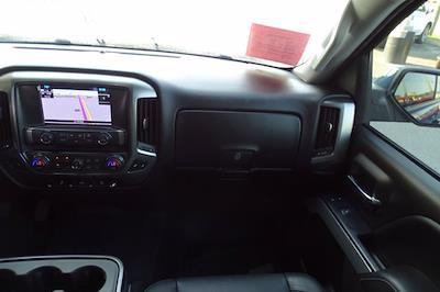 2018 Silverado 1500 Crew Cab 4x4,  Pickup #CM18437A - photo 17