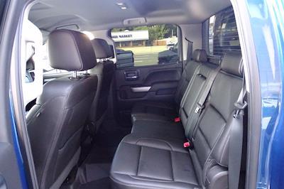 2018 Silverado 1500 Crew Cab 4x4,  Pickup #CM18437A - photo 33