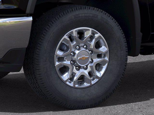 2021 Chevrolet Silverado 2500 Crew Cab 4x4, Pickup #CM18452 - photo 7