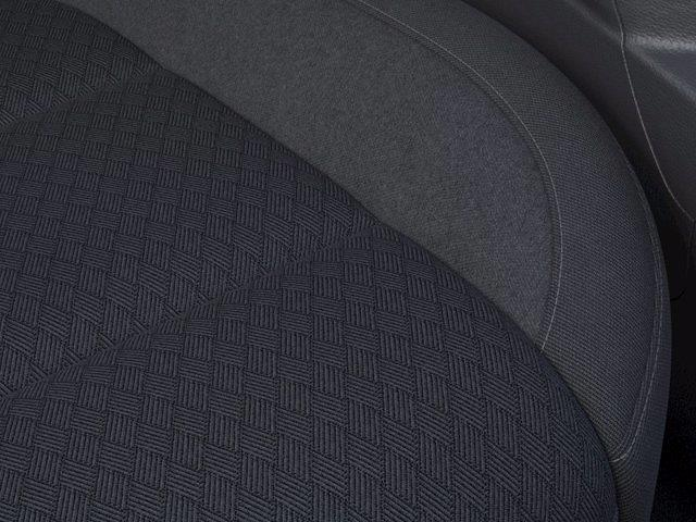 2021 Chevrolet Silverado 2500 Crew Cab 4x4, Pickup #CM18458 - photo 18