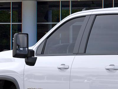 2021 Chevrolet Silverado 2500 Crew Cab 4x4, Pickup #CM18458 - photo 10