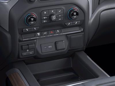 2021 Chevrolet Silverado 2500 Crew Cab 4x4, Pickup #CM18458 - photo 20