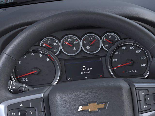 2021 Chevrolet Silverado 2500 Crew Cab 4x4, Pickup #CM18463 - photo 15