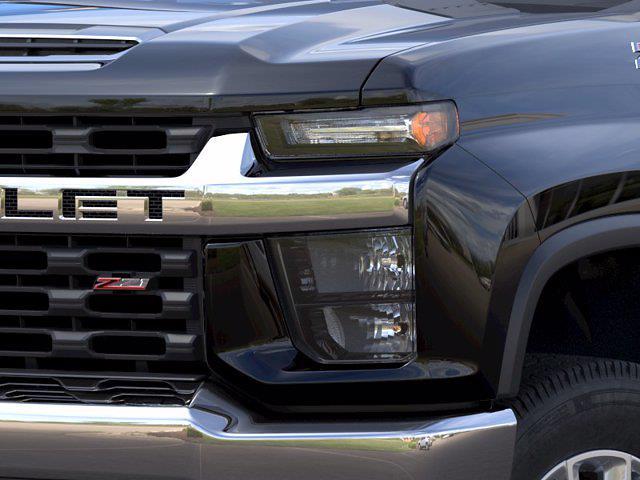 2021 Chevrolet Silverado 2500 Crew Cab 4x4, Pickup #CM18463 - photo 8