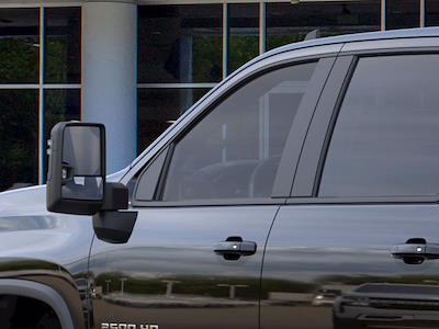 2021 Chevrolet Silverado 2500 Crew Cab 4x4, Pickup #CM18463 - photo 10