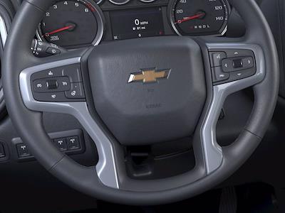 2021 Chevrolet Silverado 2500 Crew Cab 4x4, Pickup #CM18463 - photo 16