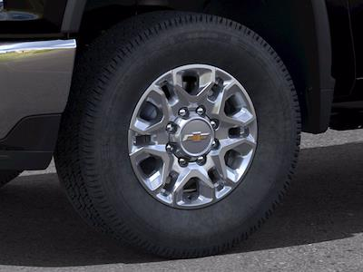 2021 Chevrolet Silverado 2500 Crew Cab 4x4, Pickup #CM18463 - photo 7