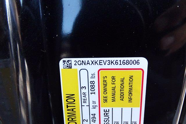 2019 Equinox FWD,  SUV #CM18484B - photo 42