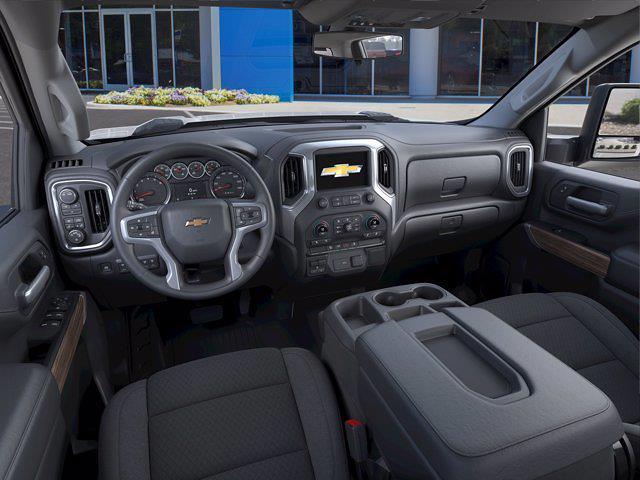 2021 Chevrolet Silverado 2500 Crew Cab 4x4, Pickup #CM18497 - photo 12