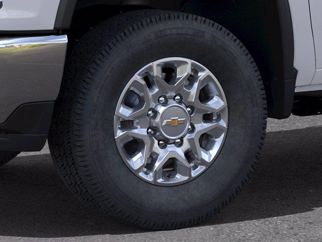 2021 Chevrolet Silverado 2500 Crew Cab 4x4, Pickup #CM18507 - photo 7