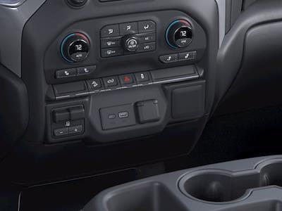 2021 Chevrolet Silverado 2500 Crew Cab 4x4, Pickup #CM18517 - photo 20