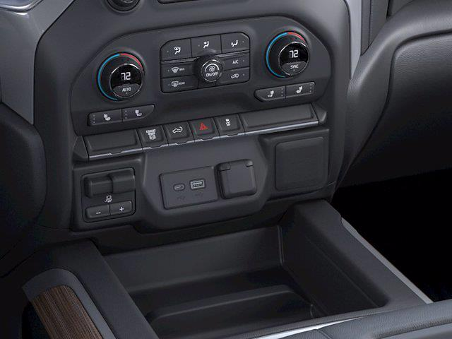 2021 Chevrolet Silverado 2500 Crew Cab 4x4, Pickup #CM18519 - photo 20