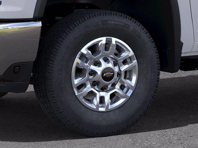 2021 Chevrolet Silverado 2500 Crew Cab 4x4, Pickup #CM18519 - photo 7