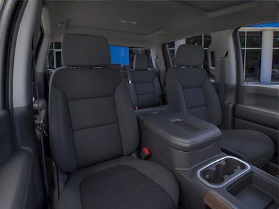 2021 Chevrolet Silverado 2500 Crew Cab 4x4, Pickup #CM18519 - photo 13