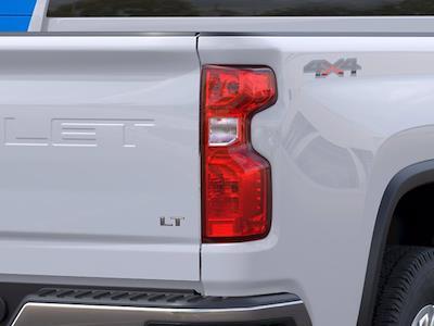 2021 Chevrolet Silverado 2500 Crew Cab 4x4, Pickup #CM18519 - photo 9