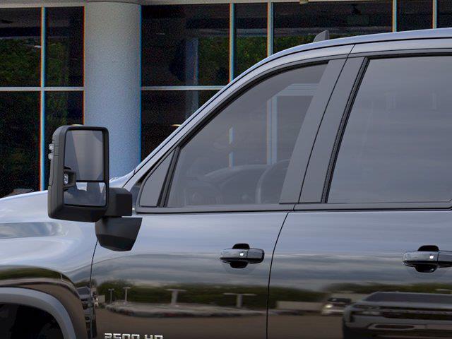 2021 Chevrolet Silverado 2500 Crew Cab 4x4, Pickup #CM18522 - photo 10