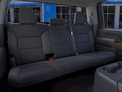 2021 Chevrolet Silverado 2500 Crew Cab 4x4, Pickup #CM18522 - photo 14