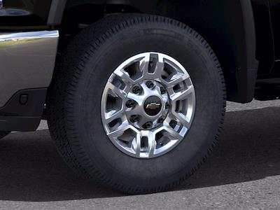 2021 Chevrolet Silverado 2500 Crew Cab 4x4, Pickup #CM18522 - photo 7
