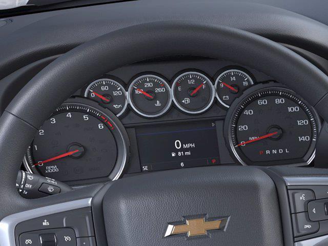 2021 Chevrolet Silverado 2500 Crew Cab 4x4, Pickup #CM18525 - photo 15