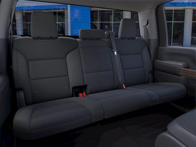 2021 Chevrolet Silverado 2500 Crew Cab 4x4, Pickup #CM18551 - photo 14