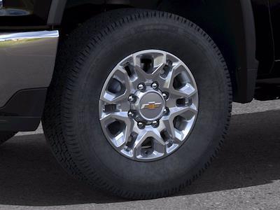 2021 Chevrolet Silverado 2500 Crew Cab 4x4, Pickup #CM18551 - photo 7