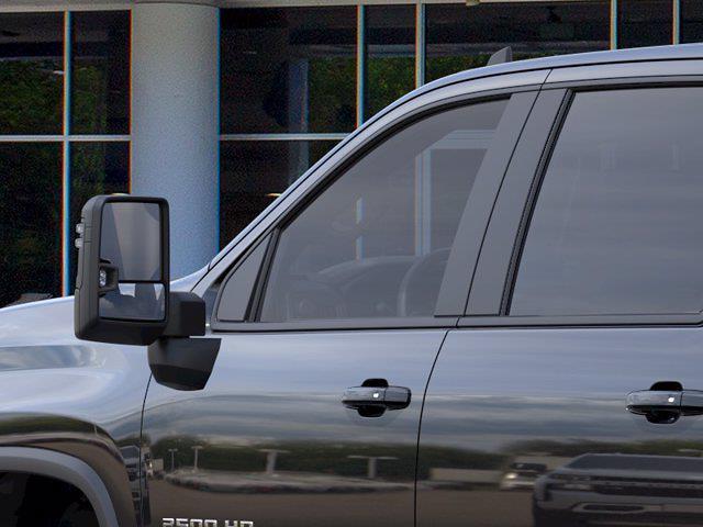 2021 Chevrolet Silverado 2500 Crew Cab 4x4, Pickup #CM19195 - photo 10