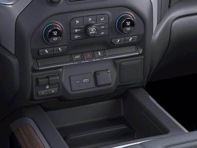 2021 Chevrolet Silverado 2500 Crew Cab 4x4, Pickup #CM19195 - photo 20