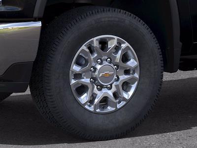 2021 Chevrolet Silverado 2500 Crew Cab 4x4, Pickup #CM19195 - photo 7
