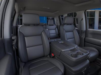 2021 Chevrolet Silverado 1500 Crew Cab 4x2, Pickup #CM21141 - photo 13