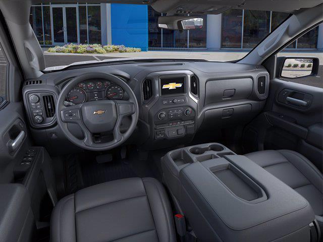 2021 Chevrolet Silverado 1500 Crew Cab 4x4, Pickup #CM21147 - photo 12