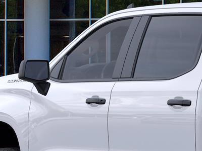 2021 Chevrolet Silverado 1500 Crew Cab 4x4, Pickup #CM21147 - photo 10