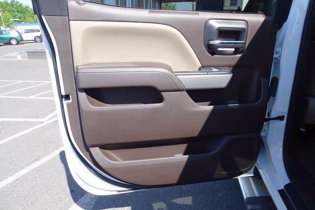 2017 Chevrolet Silverado 2500 Crew Cab 4x4, Pickup #CM21815A - photo 33