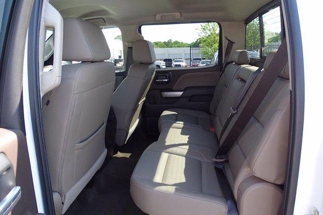 2017 Chevrolet Silverado 2500 Crew Cab 4x4, Pickup #CM21815A - photo 34