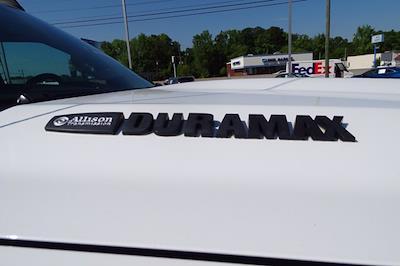 2017 Chevrolet Silverado 2500 Crew Cab 4x4, Pickup #CM21815A - photo 11