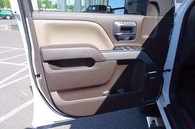 2017 Chevrolet Silverado 2500 Crew Cab 4x4, Pickup #CM21815A - photo 20
