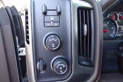 2017 Chevrolet Silverado 2500 Crew Cab 4x4, Pickup #CM21815A - photo 23