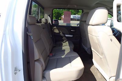 2017 Chevrolet Silverado 2500 Crew Cab 4x4, Pickup #CM21815A - photo 36