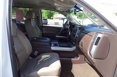 2017 Chevrolet Silverado 2500 Crew Cab 4x4, Pickup #CM21815A - photo 38