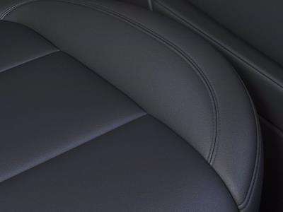 2021 Chevrolet Silverado 1500 Crew Cab 4x2, Pickup #CM23006 - photo 18