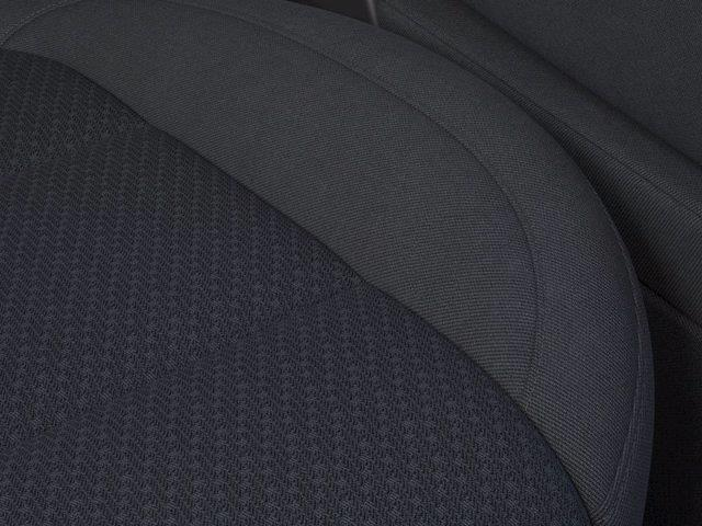 2021 Chevrolet Silverado 1500 Double Cab 4x2, Pickup #CM24023 - photo 18