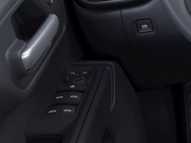 2021 Chevrolet Silverado 1500 Double Cab 4x2, Pickup #CM24023 - photo 19