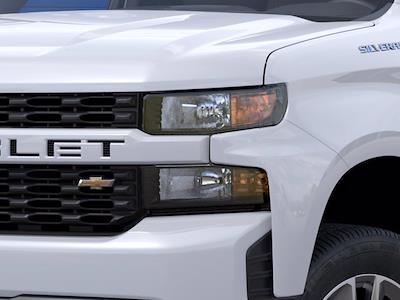 2021 Chevrolet Silverado 1500 Double Cab 4x2, Pickup #CM24023 - photo 8