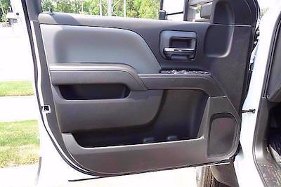 2021 Chevrolet Silverado 4500 Crew Cab DRW 4x4, Cab Chassis #CM26499 - photo 11