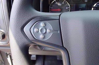 2021 Chevrolet Silverado 4500 Crew Cab DRW 4x4, Cab Chassis #CM26499 - photo 13