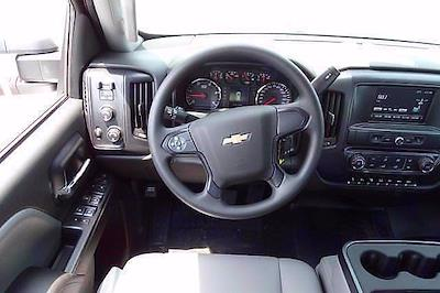 2021 Chevrolet Silverado 4500 Crew Cab DRW 4x4, Cab Chassis #CM26499 - photo 6