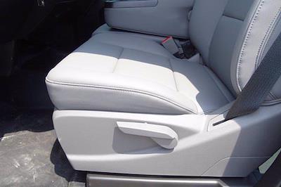 2021 Chevrolet Silverado 4500 Crew Cab DRW 4x4, Cab Chassis #CM26499 - photo 8