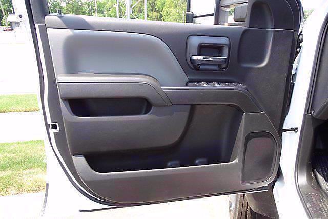 2021 Chevrolet Silverado 4500 Crew Cab DRW 4x4, Cab Chassis #CM26500 - photo 11